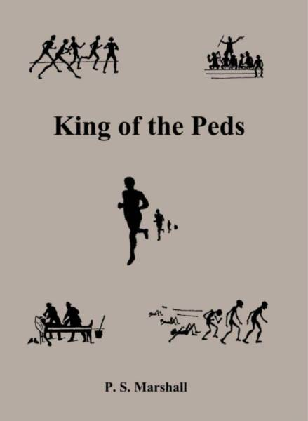 boek King of the Peds