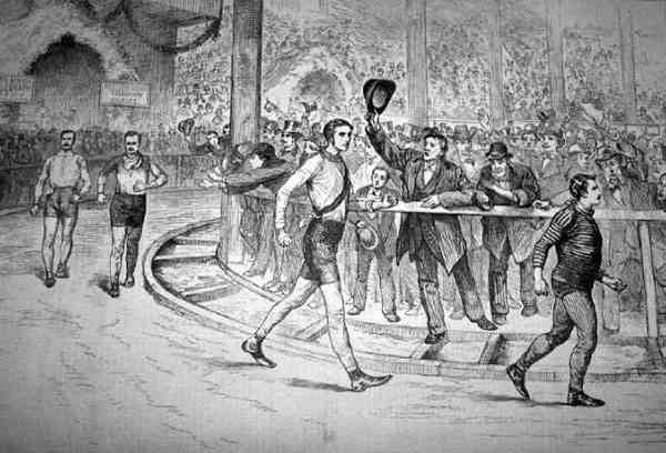 3e Astley Belt Race 1879